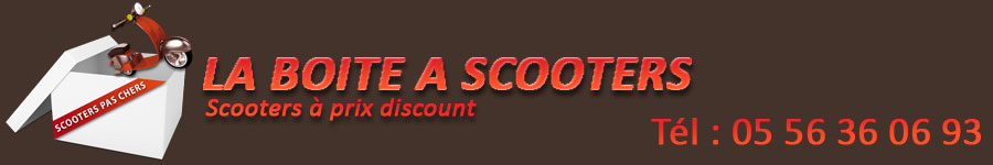 Scooter � Prix discount