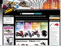 Pi�ces scooter tuning